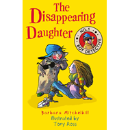 Disappearing Daughter (No. 1 Boy Detective) (BOK)