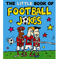 Little Book of Football Jokes (BOK)