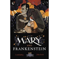 Mary and Frankenstein (BOK)