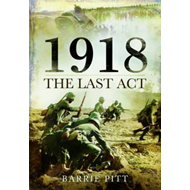 1918: The Last Act (BOK)