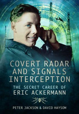 Covert Radar and Signals Interception (BOK)