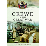 Crewe in the Great War (BOK)