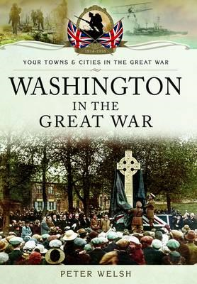 Washington in the Great War (BOK)