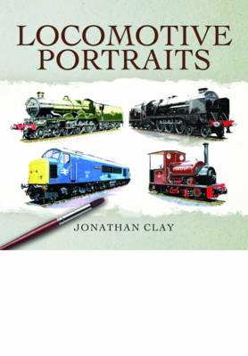 Locomotive Portraits (BOK)