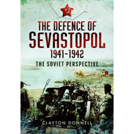 Defence of Sevastopol 1941-1942 (BOK)