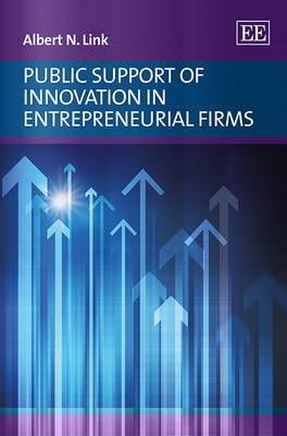 Public Support of Innovation in Entrepreneurial Firms (BOK)