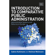 Introduction to Comparative Public Administration (BOK)