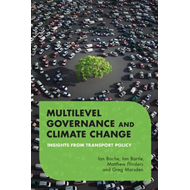 Multilevel Governance and Climate Change (BOK)