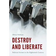 Destroy and Liberate (BOK)