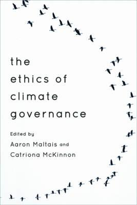 Ethics of Climate Governance (BOK)