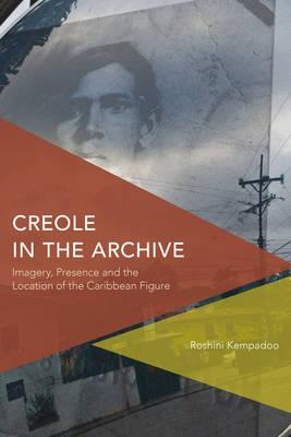 Creole in the Archive (BOK)