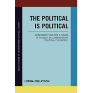 Political is Political (BOK)