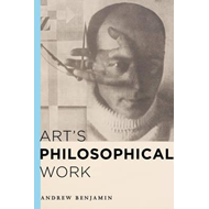 Art's Philosophical Work (BOK)