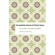 Aesthetic Ground of Critical Theory (BOK)