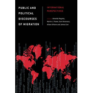 Public and Political Discourses of Migration (BOK)