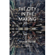 City in the Making (BOK)