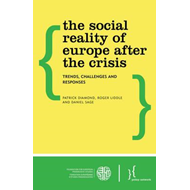 Social Reality of Europe After the Crisis (BOK)