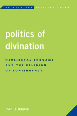 Politics of Divination (BOK)