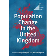 Population Change in the United Kingdom (BOK)