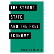 Strong State and the Free Economy (BOK)