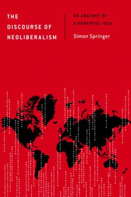 Discourse of Neoliberalism (BOK)