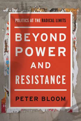 Beyond Power and Resistance (BOK)