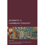 Journeys in Caribbean Thought (BOK)