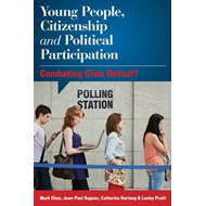 Young People, Citizenship and Political Participation (BOK)