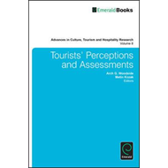 Tourists' Perceptions and Assessments (BOK)