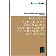 Technology, Communication, Disparities and Government Option (BOK)