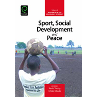 Sport, Social Development and Peace (BOK)