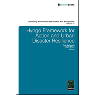 Hyogo Framework for Action and Urban Disaster Resilience (BOK)