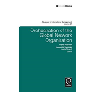 Orchestration of the Global Network Organization (BOK)