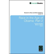 Race in the Age of Obama (BOK)