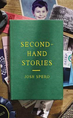 Second Hand Stories (BOK)