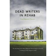 Dead Writers in Rehab (BOK)