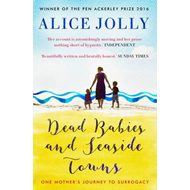 Dead Babies and Seaside Towns (BOK)