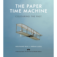 Paper Time Machine (BOK)