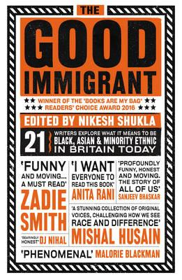 Good Immigrant (BOK)