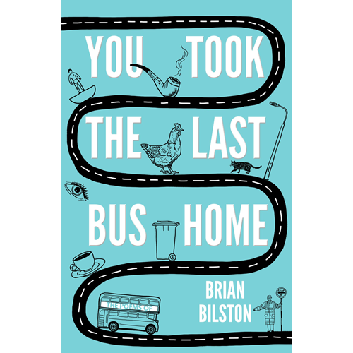 You Took the Last Bus Home (BOK)