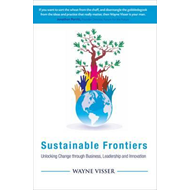 Sustainable Frontiers (BOK)