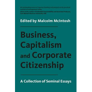 Business, Capitalism and Corporate Citizenship (BOK)