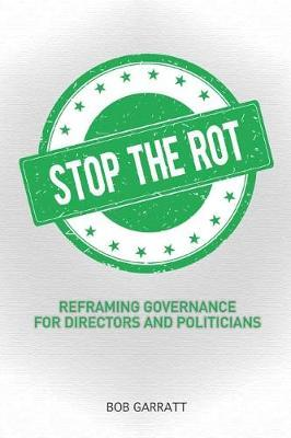 Stop the Rot (BOK)