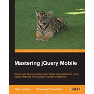 Mastering jQuery Mobile (BOK)