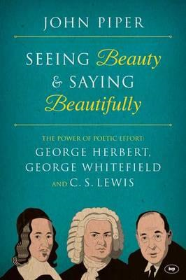 Seeing Beauty and Saying Beautifully (BOK)