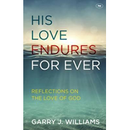His Love Endures for Ever (BOK)