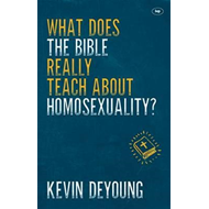 What Does the Bible Really Teach About Homosexuality? (BOK)