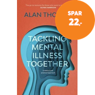 Produktbilde for Tackling Mental Illness Together - A Biblical And Practical Approach (BOK)