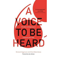 Voice To Be Heard (BOK)