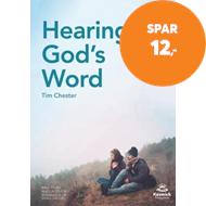 Produktbilde for Hearing God's Word (BOK)